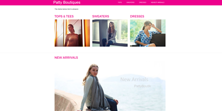 pattyboutiques - Media Group
